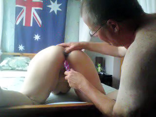 Amateur Homemade Older