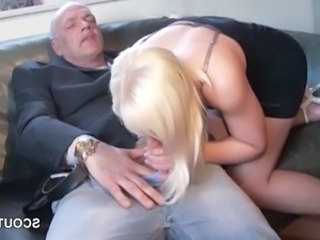 Blowjob Clothed Daddy