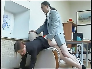 Anal Clothed Hardcore