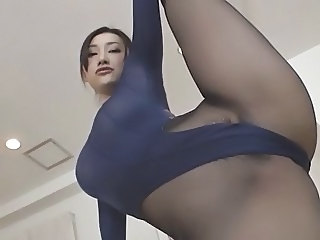 Amazing Asian Flexible