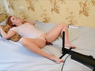 Machine Teen Amateur