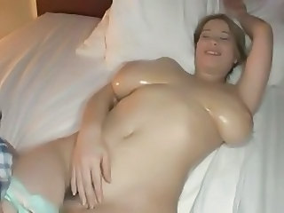 Oiled Amateur Amazing