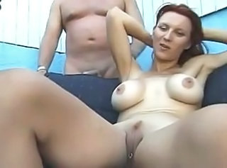 Piercing Amazing Big Tits