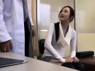 Wife Asian Doctor