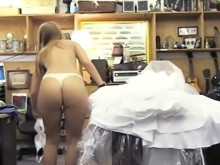 Amateur Ass Bride