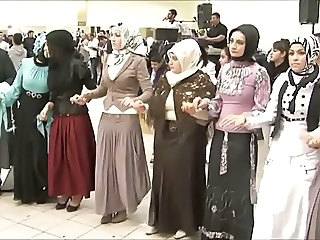 Turkish Wife Party