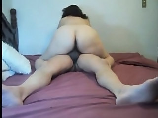 Amateur Ass Homemade Riding Turkish Wife
