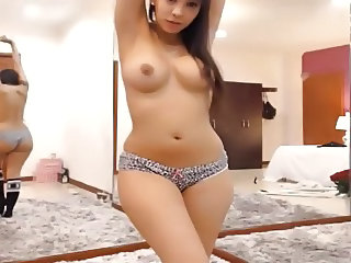 Amazing Cute Latina