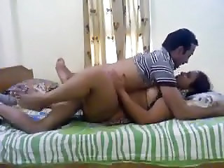 Indian Amateur Homemade
