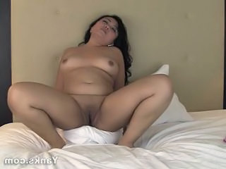 "BBW Asian Thea Masturbating"" class=""th-mov"