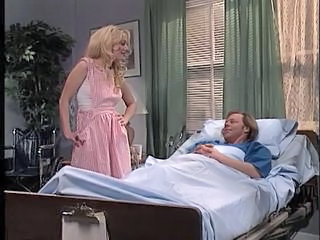 """Cute blonde candystriper gives patient thorough deep suck"""" class=""""th-mov"""