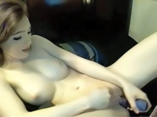 Masturbating Teen Toy
