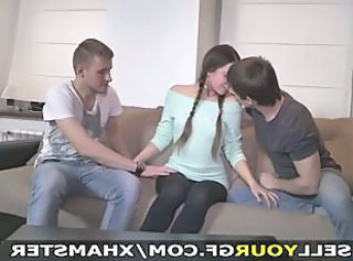 Cuckold Girlfriend Teen