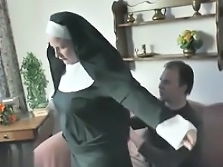 Nun German European
