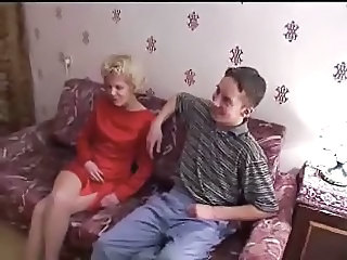 mature mom and her young boyfriend