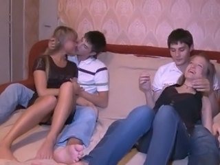 Swingers Amateur Groupsex