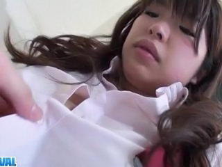 "Ai Okada schoolgirl in heats craves for a big dick"" class=""th-mov"