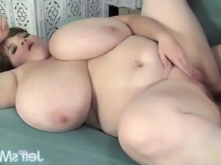 "Huge boobed Luxxxy Luxe fucks an older guy"" class=""th-mov"