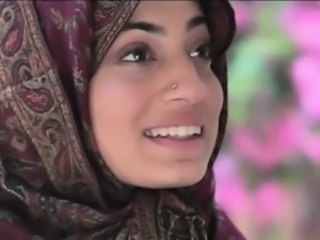 Arab Babe Cute