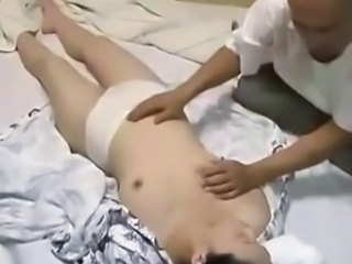Asian Japanese Massage