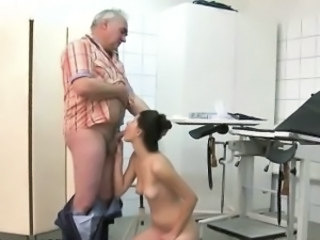 Daddy Blowjob Old And Young