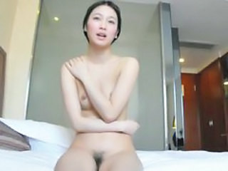 Chinese Small Tits Hairy