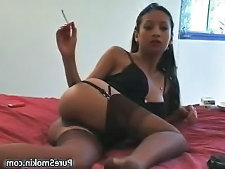 Smoking Amateur Amazing
