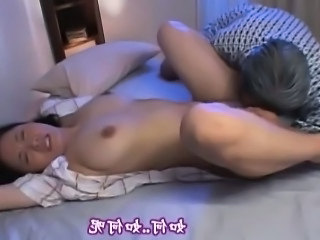 Wife Asian Big Tits