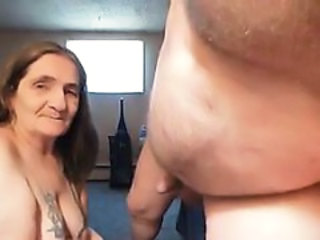 Granny Older Small Cock
