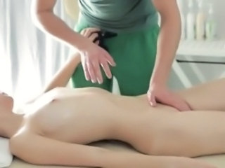 Massage Teen Babe