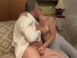 Mature Amateur British