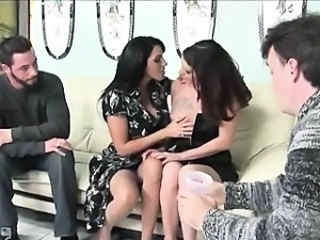 Swingers Groupsex