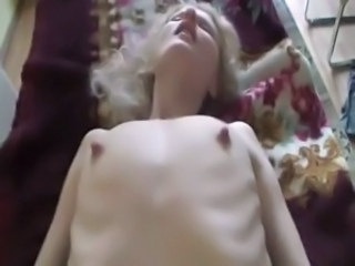 Skinny Small Tits Homemade
