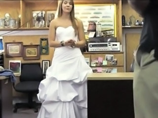 Amateur Bride
