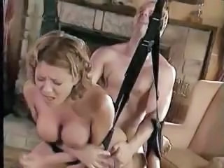 Gina Ryder Swing Sex