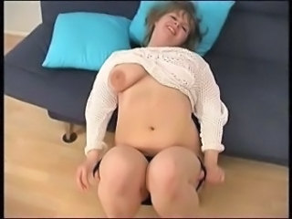 Fat slave girl with hairy pussy