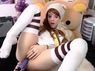 Amazing Cute Dildo