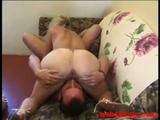 French Licking Amateur