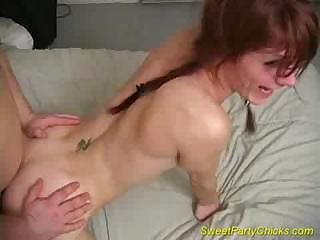 Amateur Doggystyle Girlfriend