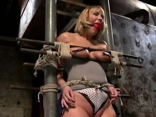 Bdsm Pain Bondage