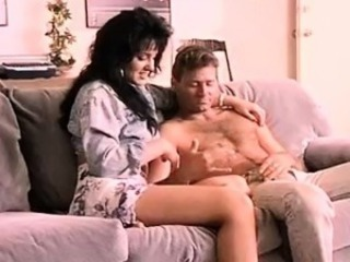 Jeanna Fine, Tom Chapman in amazing sex scene with porn