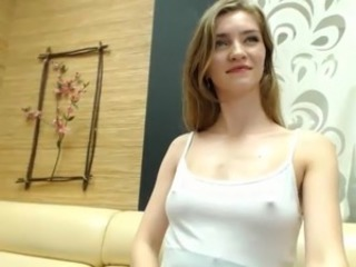 Nipples Teen Webcam