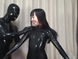Fantasy Latex Asian