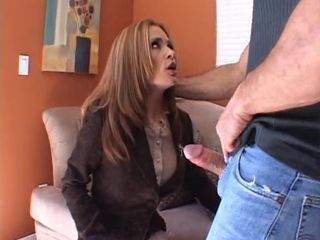America A14 Ginger Lea mature bald