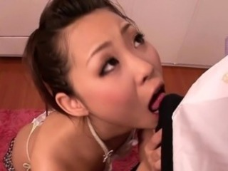Asian Blowjob Cute
