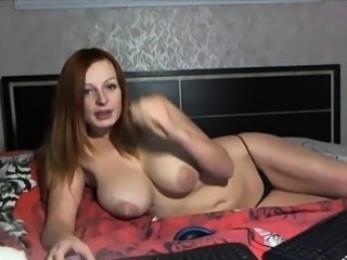 Big Boobs size 5