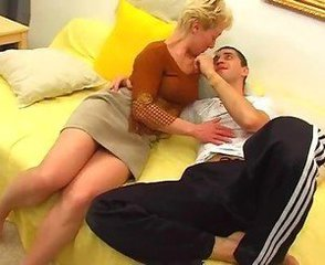 RUSSIAN MATURE NATALIE 07