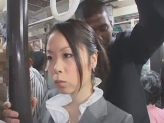 Bus Asian Cute