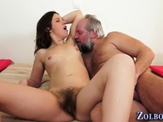 Pissing Daddy Daughter