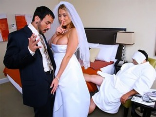 Cuckold Bride Amazing